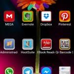 Android de Maine Beristain