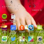 Android de Manuel Batalla