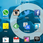 Android de Marco Amesty