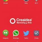Android de Rafael Bordes