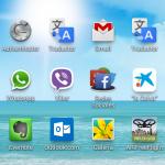Android de Raúl Bataller