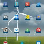 Android de Rolando Cuevas