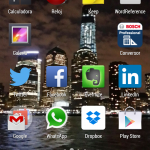 Android de Sebastián Puig