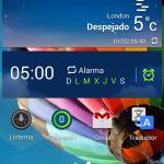 Android de Víctor Martín