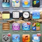 iPhone de Álex López