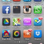 iPhone de Andrés Ortega