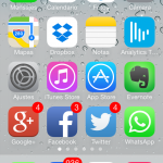 iPhone de Begoña Diez