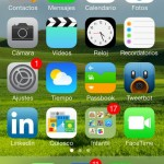 iPhone de Begoña Jamardo