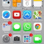 iPhone de Belén Arcones