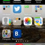 iPhone de Carlos García Conde