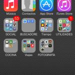 iPhone de Carmen Albo