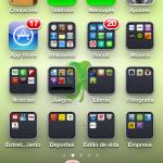 iPhone de Cristina García