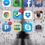 iPhone de Dolores Vela