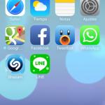 iPhone de Gemma de Marzo