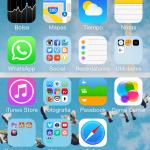 iPhone de Jasmín Rovira