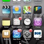 iPhone de Jorge de los Reyes