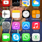 iPhone de José Facchin