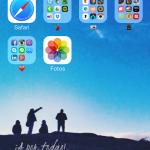 iPhone de Maïder Tomasena