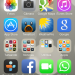 iPhone de Manel Martínez