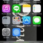 iPhone de Manuel Chorén