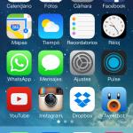 iPhone de Miguel Rúa