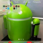 iPhone de Paloma del Valle