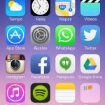 iPhone de Sonia Muriel