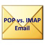 Diferencias entre POP e IMAP