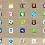 iPad de Luis Fran Blanco