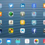 iPad de Ricard Lloria