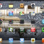 iPad de Antonio Rentero