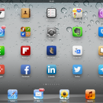 iPad de Begoña Diez