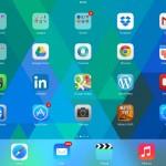 iPad de Borja Núñez