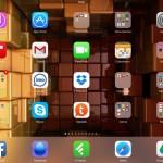 iPad de Carlos Matabuena
