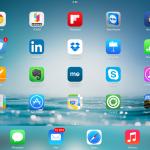 iPad de Carlos Zardoya
