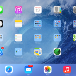 iPad de Carmen Ricote