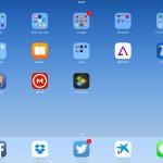 iPad de César