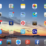 iPad de Christian Delgado von Eitzen