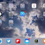 iPad de Dani Arjalaguer