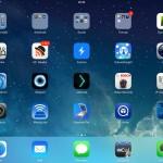 iPad de Dekkar
