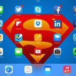 iPad de Dolores Vela