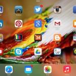 iPad de Eva Collado Durán