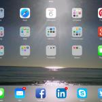 iPad de Eva María García Galiana