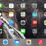 iPad de Fidel Martín