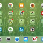 iPad de Gabriela Maldonado