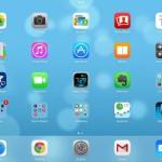 iPad de Ibon Berra