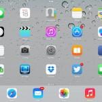 iPad de Javier Sanz
