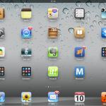 iPad de Jesús Hernández