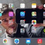 iPad de Jorge Vilaplana