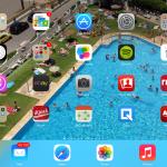 iPad de José Miguel García